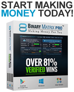 Latest binary options strategy book