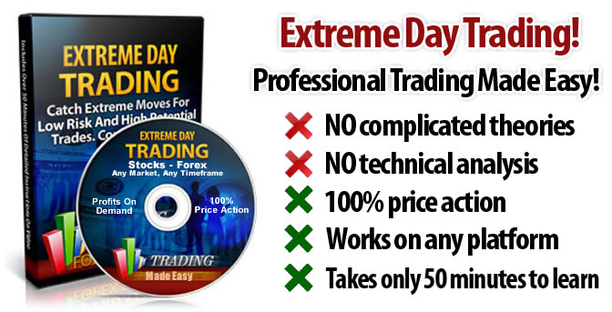 Extreme trading systems llc